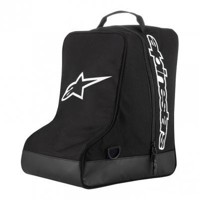 Sac à bottes Alpinestars Boot noir/blanc