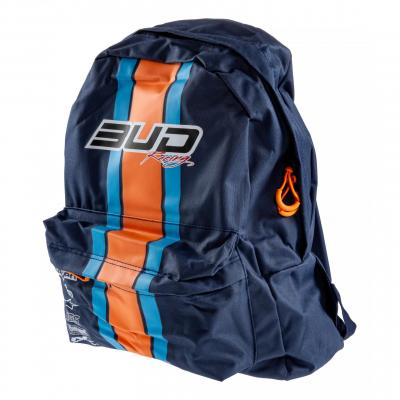 Sac à dos Bud Racing Race navy/orange