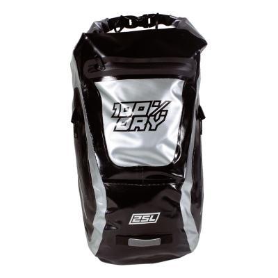 Sac à dos Darts 100% Dry Fusion noir silver 25L