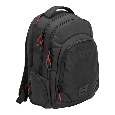 Sac à dos Fly Racing Event Back Pack noir