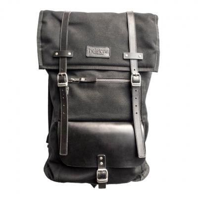 Sac à dos Helstons Back Pack Plus noir/noir