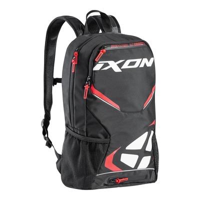 Sac à dos Ixon R-Tension noir/blanc/rouge