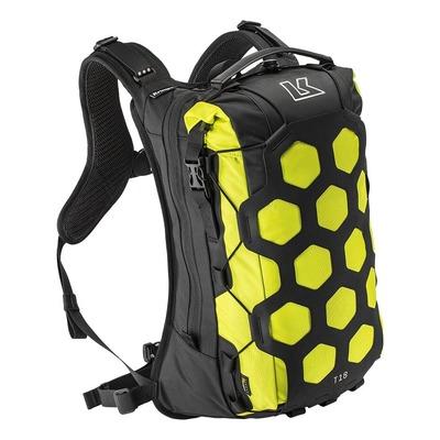 Sac à dos Kriega Backpack Trail 18 Adventure jaune