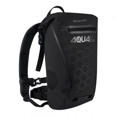 Sac à dos Oxford Aqua V20 noir 20L