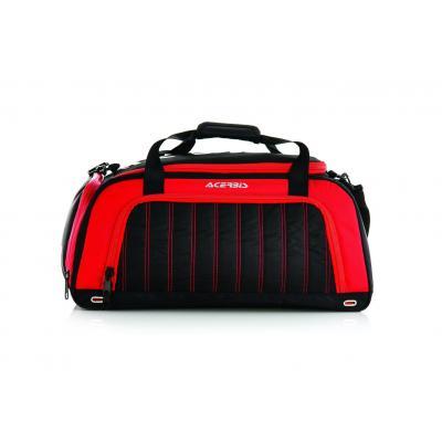 Sac Acerbis Profile rouge/noir
