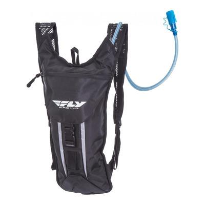 Sac d'hydratation Fly Racing Hydro Pack noir (2 litres)