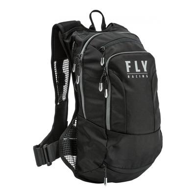 Sac d'hydratation Fly Racing XC100 noir (3 litres)