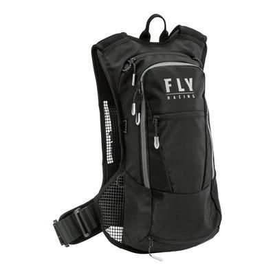 Sac d'hydratation Fly Racing XC70 noir (2 litres)