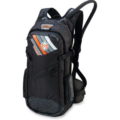 Sac d'hydratation Moose Racing XCR noir/orange