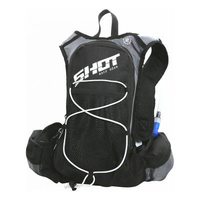 Sac d'hydratation Shot Hydra Bag Light 2.0 noir