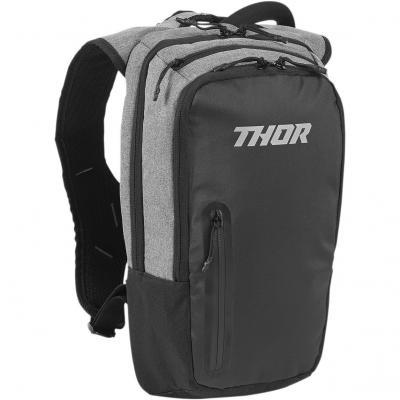 Sac d'hydratation Thor Hydrant 3 Litres noir/gris