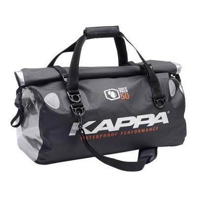 Sac de selle Kappa WA404R Waterproof 50 Litres
