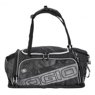 Sac de sport OGIO Gravity Duffle noir/gris