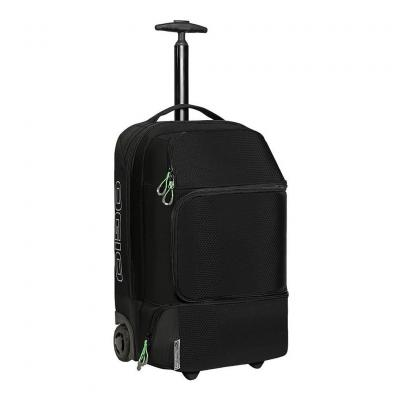 Sac de voyage 28L OGIO ONU 20 Wheeled Pack noir