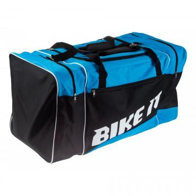 Sac de voyage Bike It bleu 90 litres