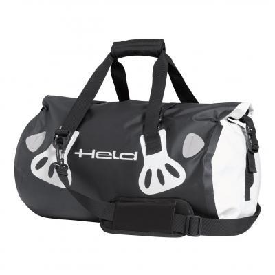 Sac de voyage Held CARRY-BAG 30L noir/blanc