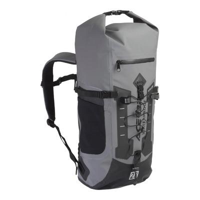 Sac étanche Acerbis X-Water Backpack noir/gris