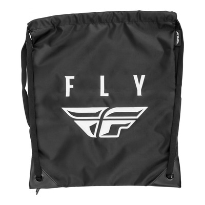 Sac Fly Racing Quick Draw noir/blanc