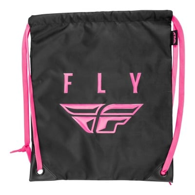 Sac Fly Racing Quick Draw rose fluo/noir