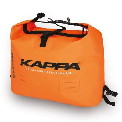 Sac intérieur Kappa 37 Litres orange