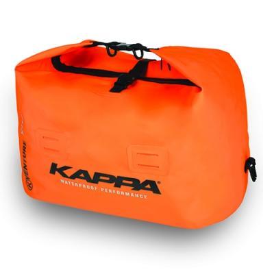 Sac intérieur Kappa 54 Litres orange