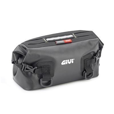 Sacoche accessoire 5 litres Givi Gravel-T GRT717 noir