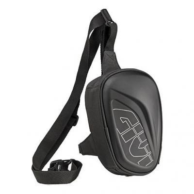 Sacoche de cuisse Givi ST608 noir