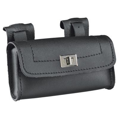 Sacoche de fourche Held Cruiser Lock Pocket noir