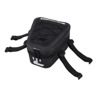 Sacoche de garde boue arrière Enduristan Tail noir 8 litres