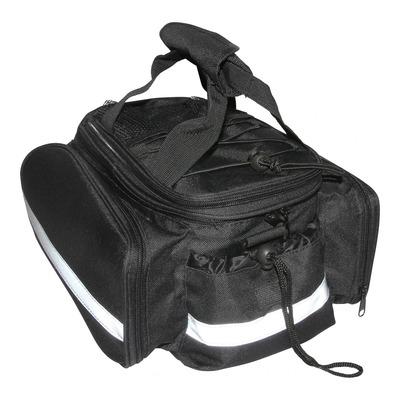 Sacoche de porte-bagage Newton N1 9 Litres noir