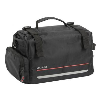 Sacoche de porte-bagage Zefal Z-Traveler 60 universel 20 Litres noir