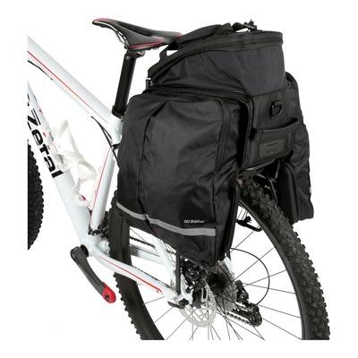 Sacoche de porte-bagage Zéfal Z-Traveler 80 Universel 32 Litres noir