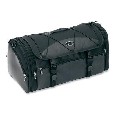 Sacoche de porte-bagages Saddlemen TR3300DE Deluxe noire