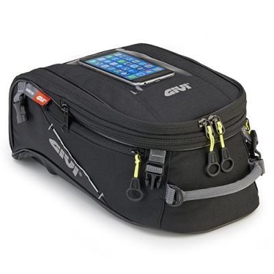 Sacoche de réservoir Givi EA116 10L Honda NC 750X 16-17