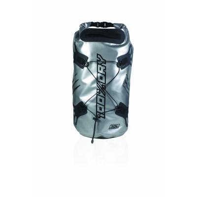 Sacoche de selle Darts Tube 100% Dry 30L Silver