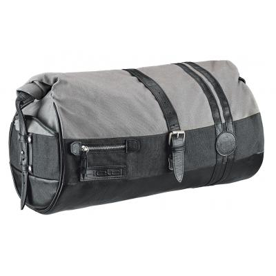 Sacoche de selle Held CANVAS 20L noir/gris
