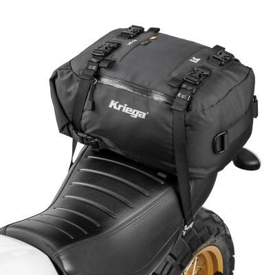 Sacoche de selle Kriega Drypack US20 noire