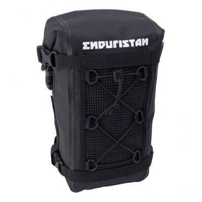Sacoche Enduristan Base Pack XS noire 12 litres
