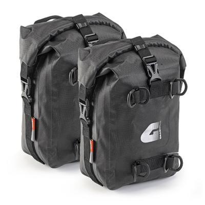 Sacoche Givi T513 pour barres de protection latérales noir