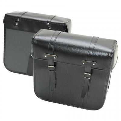 Sacoches Sporfabric R40 noir
