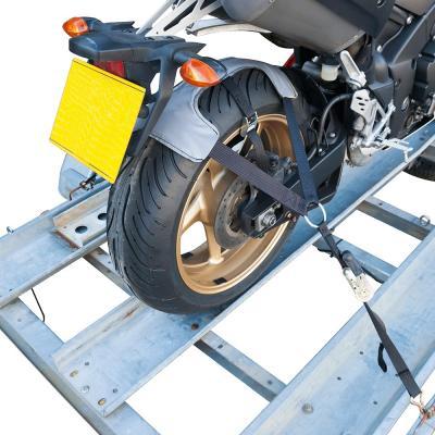 Sangle de roue arrière pour transport
