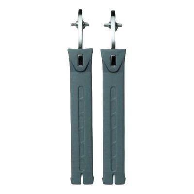 Sangle micrométrique longue ST/MX gris cendre