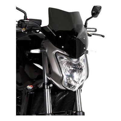 Saute-vent Barracuda Aerosport fumé Honda NC 750 S 15-20
