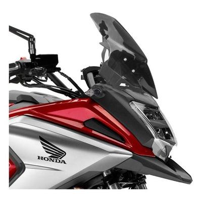 Saute-vent Barracuda Aerosport fumé Honda NC 750 X 15-20