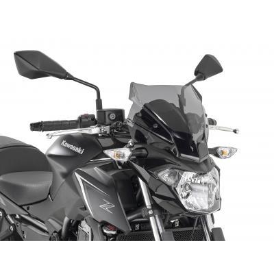Saute vent fumé Givi Kawasaki Z650 2017