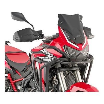 Saute vent Givi Honda CRF 1100L Africa Twin 2020 noir mat