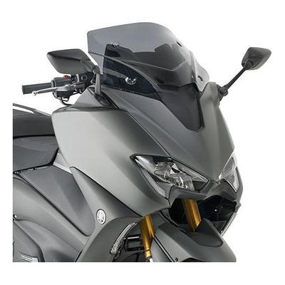 Saute vent Givi Yamaha 560 T-Max 2020 fumé