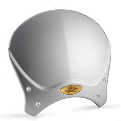 Saute vent Kappa 100ALK en aluminium anodisé