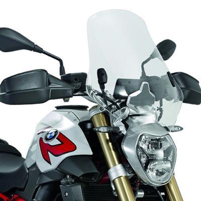Saute vent Kappa BMW R 1200 R 06-18 transparent