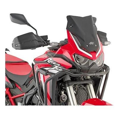 Saute vent Kappa Honda CRF 1100L Africa Twin 2020 noir